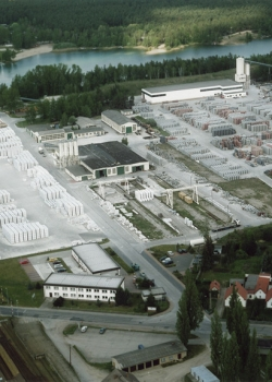 Werk Rückersdorf 2013