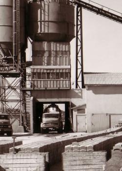 Werk Cloppenburg 1964
