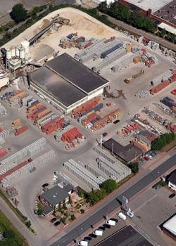 Werk Cloppenburg 2009